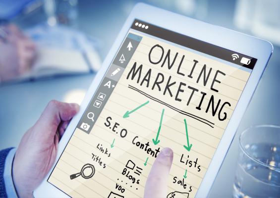 Tiga Langkah Menerapkan Strategi Digital yang Ampuh