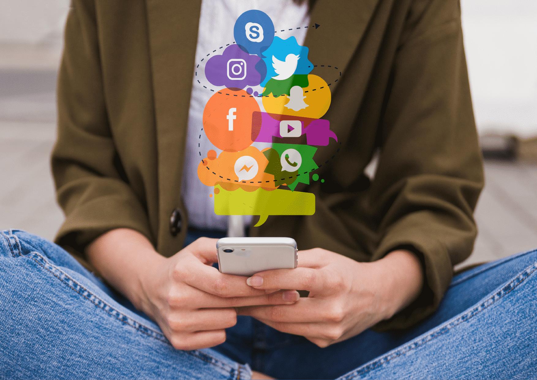 Konten yang Tepat untuk Anda Bagikan di Tiap Platform Media Sosial