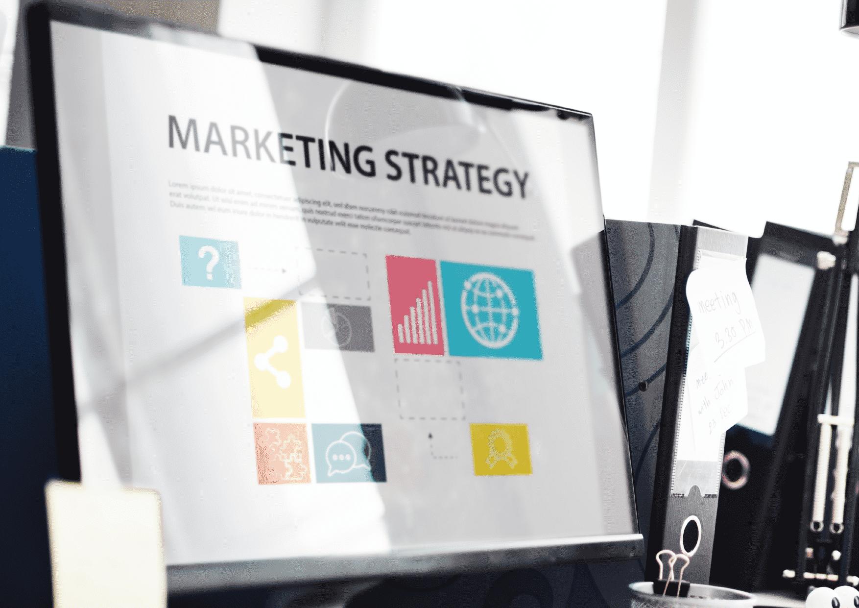Empat Elemen Strategi Media Sosial yang Tepat
