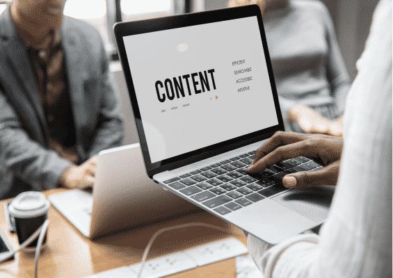 Lima Tipe Konten Potensial yang Mampu Memikat Audience