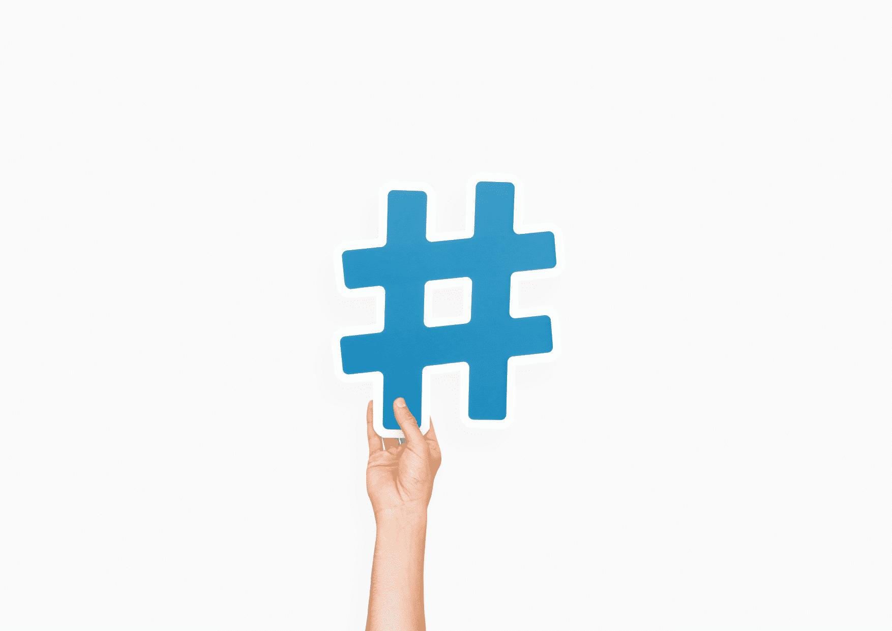 Bagaimana Hashtag Berperan di Media Sosial