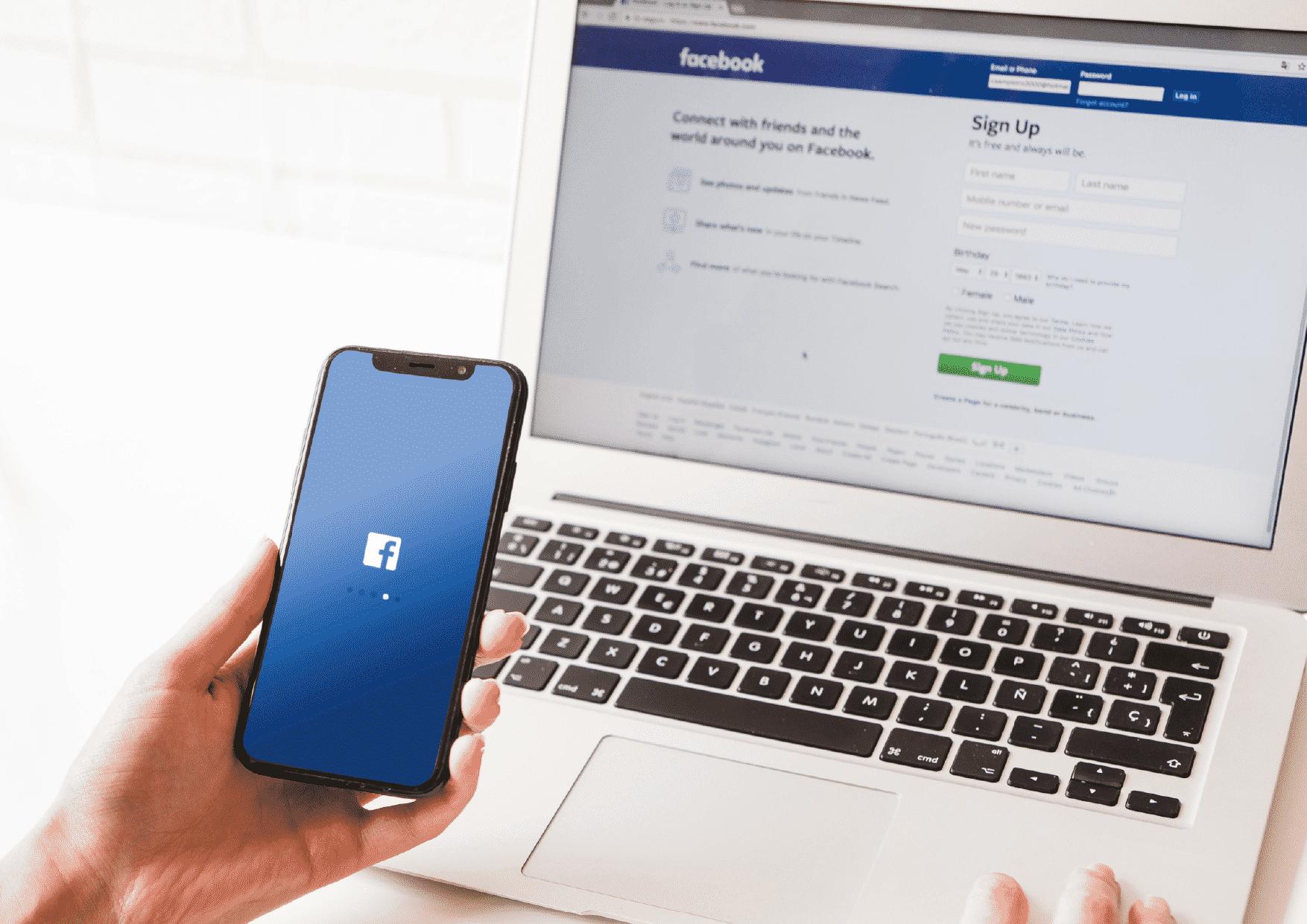 Mengenal dan Memanfaatkan Algoritme Facebook