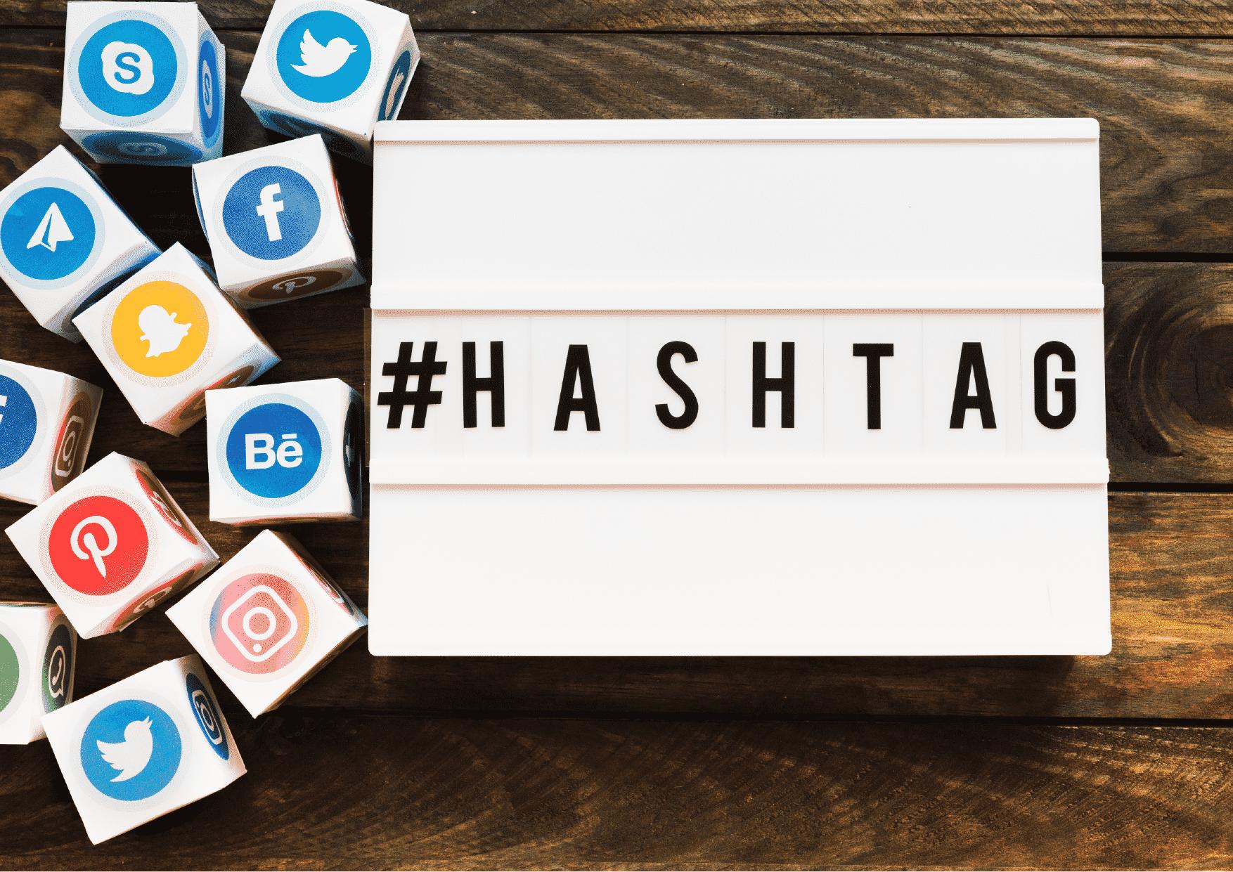 Menerapkan Hashtag yang Efektif di Berbagai Platform
