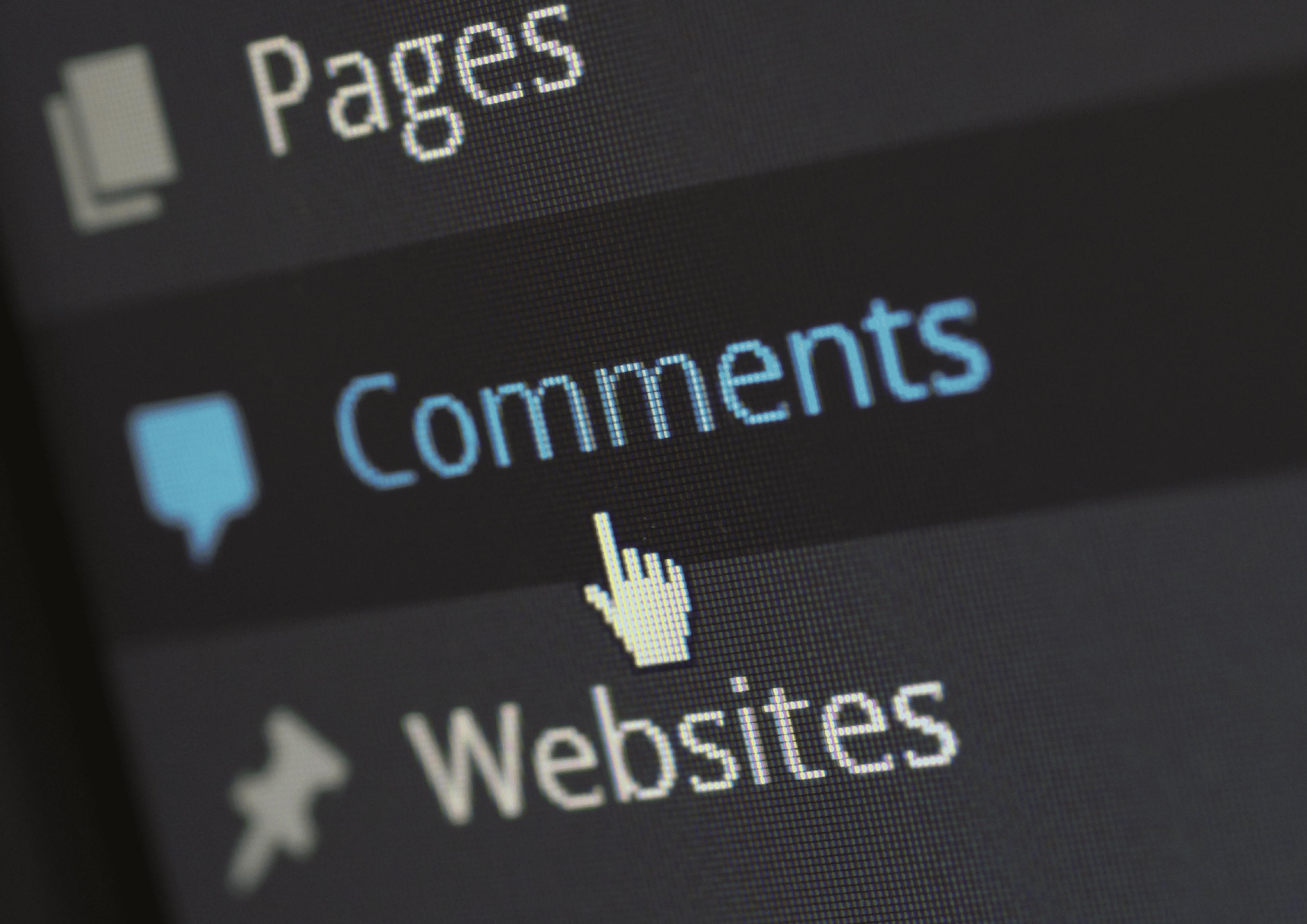 Bagaimana Menghadapi Komentar Negatif di Media Sosial