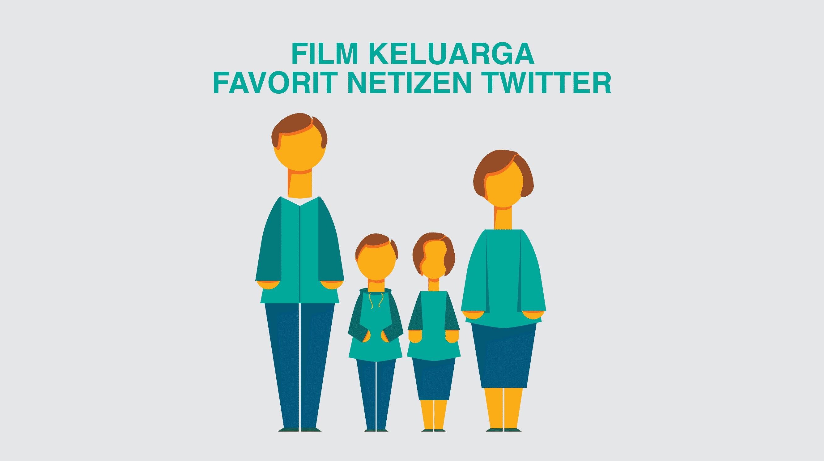Film Keluarga Favorit