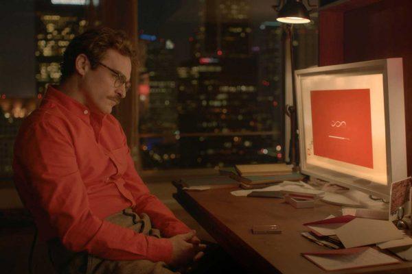 Lima Daftar Film yang Meramal Kecanggihan Teknologi di Masa Depan Her - ulasanfilm
