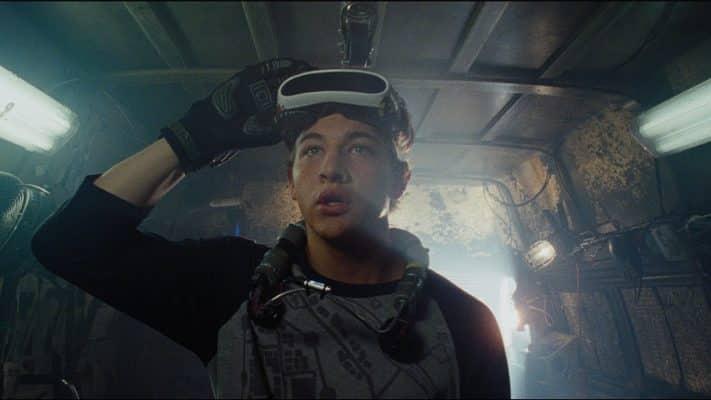 Lima Daftar Film yang Meramal Kecanggihan Teknologi di Masa Depan ready player one - youtube