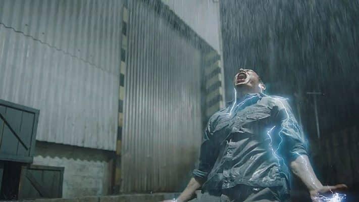 Gundala - Mengenal Teknologi CGI dalam Film