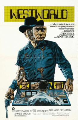 westworld - Mengenal Teknologi CGI dalam Film