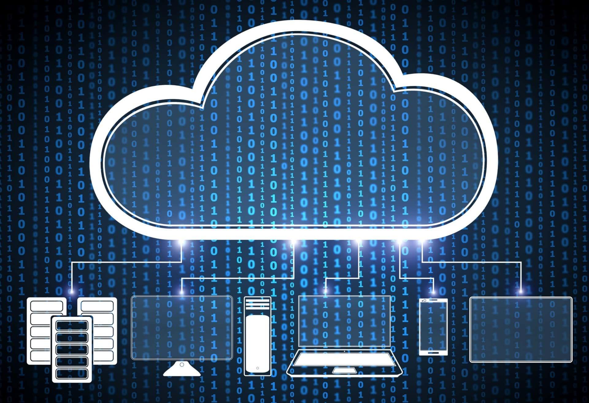 Cloud Computing, Teknologi yang Memudahkan Penyimpanan Data