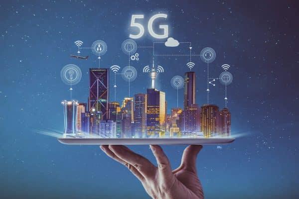 5G Jadi Tren Teknologi di Tahun 2020, Indonesia Sudah Siap?