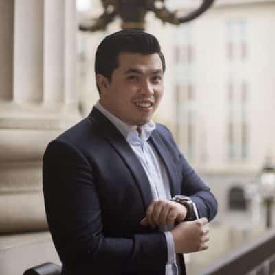 Tren Media Sosial 2020 Perlukah Semua Brand Masuk TikTok - Lucas Nawawi, CEO & Co-Founder Artee Group