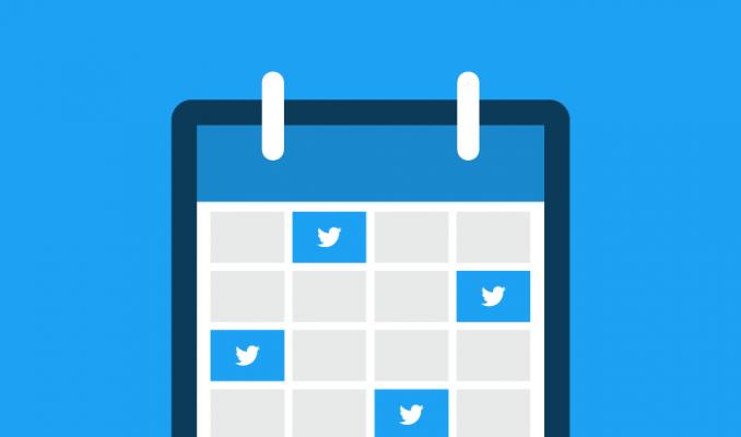 Suka Schedule Tweets? Ini Tipsnya!