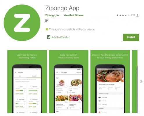 gdilab zipongo - Rekomendasi 5 Aplikasi untuk Jaga Kesehatan