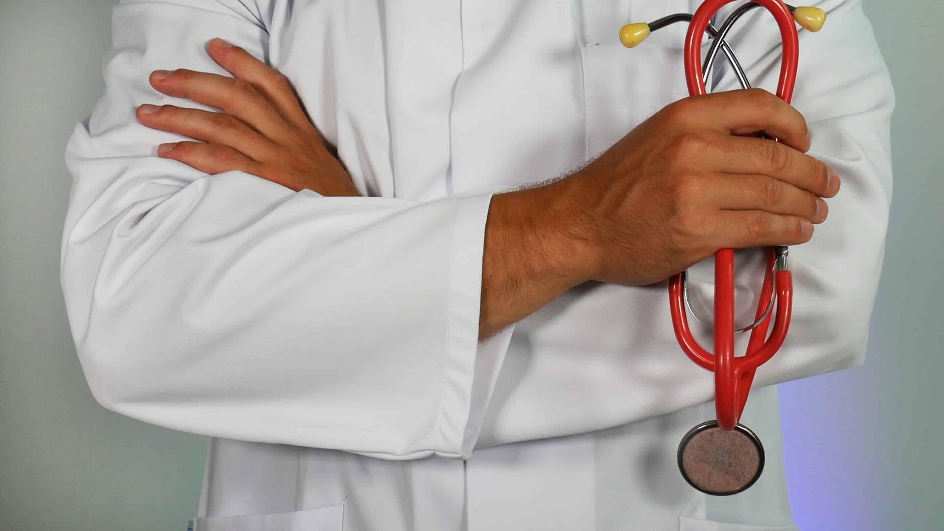 Kesehatan Jadi Asuransi Pilihan Netizen Twitter
