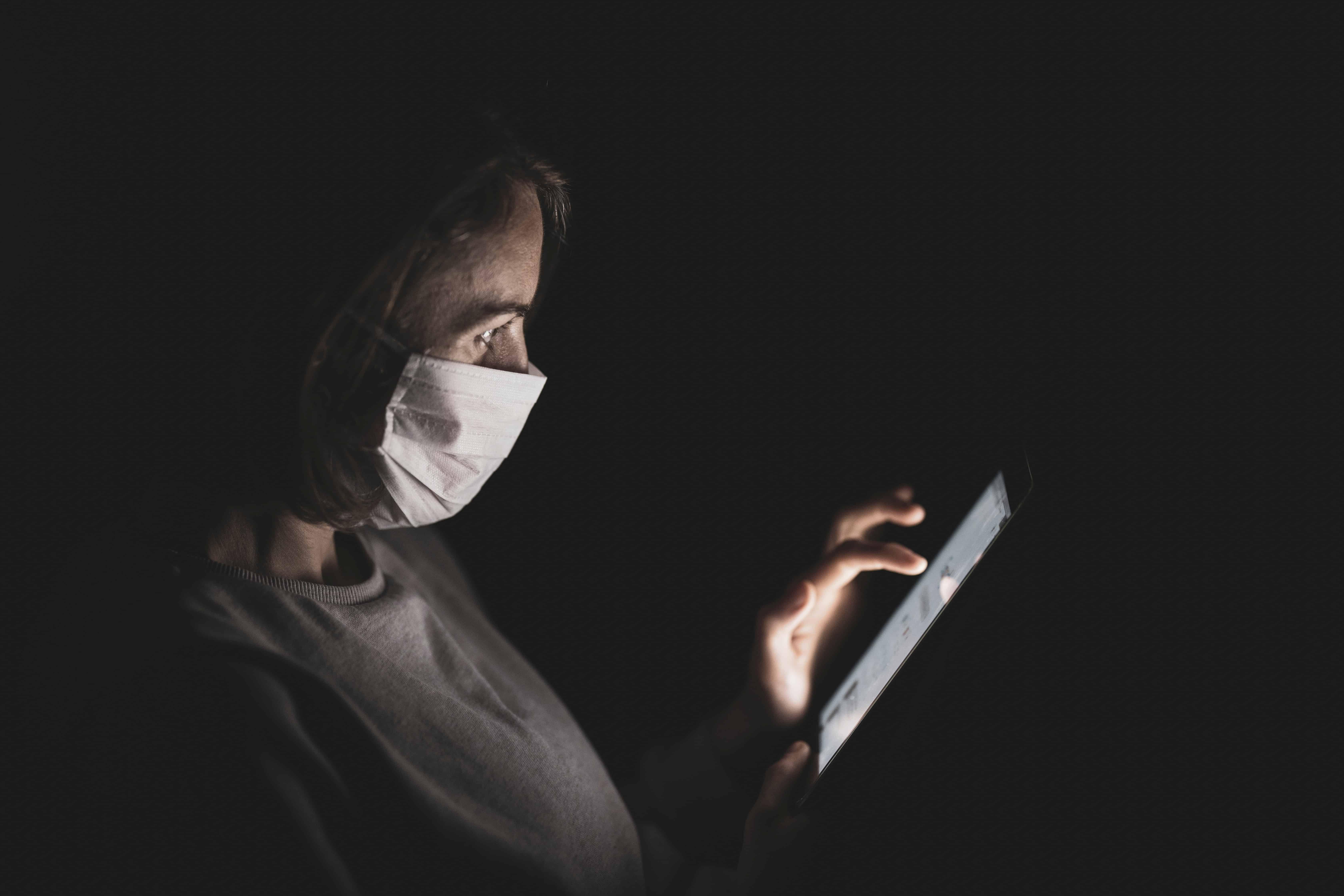 Melirik Tren Teknologi yang Diadopsi 10 Industri di Dunia Selama Pandemi