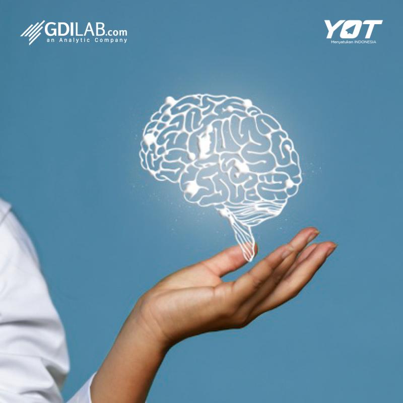 Neuralink Chip Otak Membuat Garis Antara Sains dan Sci-Fi Semakin Buram